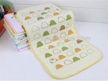 Popular Printed cotton cartoon magic towel compressed towel wholesale/bath towel/hand towel for children
