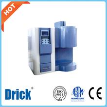 Sales champion:plastic melt flow index test machine