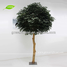 BTR044 GNW Artificial Tree Natural Look 10ft high for house hotel decoration