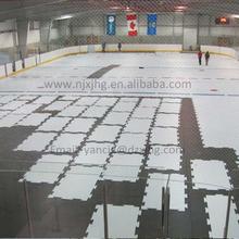 ice synthetic hockey