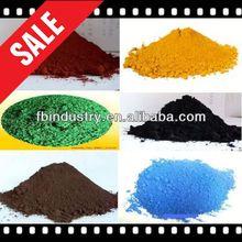 Factory Price of epoxy micaceous iron oxide mio paint