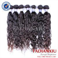 grade aaaaa human hair weft brazilian tight curly hair