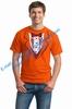 Mens promotion sport tshirt