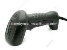IP67 Industrial Quakeproof+Waterproof Washing+Dustproof Barcode Scanner NT-1208