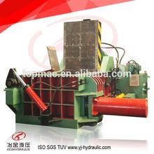 YD-250 Hydraulic scrap metal compress baler