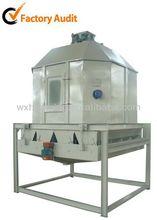 la serie nksl secador de alimentación suspensión secador de grano secador de la máquina