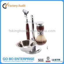 Best service China shaving kit wholesaler for export