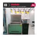 termostatos limpiador ultrasónico de hardware electrónico limpia