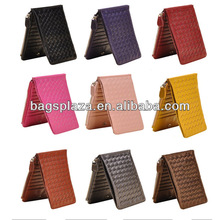 2015 fashion wallet coin case pu leather purse lady wallet fashion purse women wallet made in china WA5098