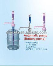 water dispenser battery electric pump 5 gallon bottles
