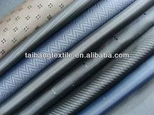 100% polyester herringbone inner lining fabric for bags