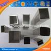 Hot! Aluminum extrusion tubes. Perforated square tubing. Aluminum square tubing sizes. Square tube aluminum.