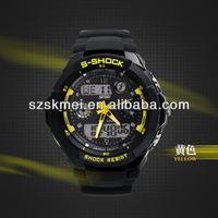 multifunctional durable stopwatch alarm prayer time watch