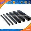 Aluminium square tubes/ aluminium tube suppliers/ aluminium tubing suppliers/ aluminum extrusion suppliers/ Square tubing sizes