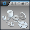 large injection molded plastic parts/drawing ptfe part