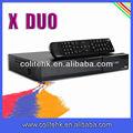 Iptv satelliten-receiver vu duo 2 x duo VTi 5. 0, IPTV-Streaming als Mini vu+ Duo