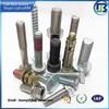 High Tensile Fastener nut and bolt/standard size bolt and nut/bolt nut