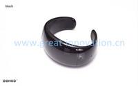 Charm wifi bluetooth bracelet watch with speaker