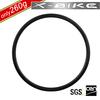 2014 XBIKE the best carbon fiber 700c road aero bike rims