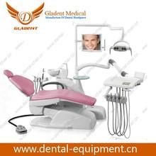 Foshan Gladent dental unit manufacture dental equipment tooth color comparator