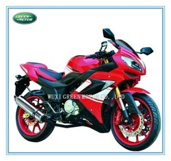 zongshen 250CC china motorcycle racing sport