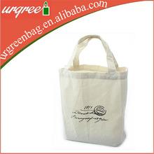 Fashion casual canvas tote bag