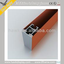 aluminium profile for exhibition stand