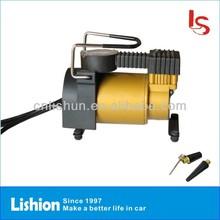 Hot sale popular outdoor 5 star ergonomic 12v car air compressor inflatable toys air inflator