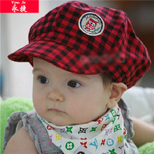 new china wholesale baby newsboy cap