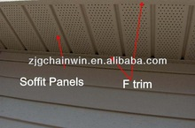 Vinyl Soffit Panel
