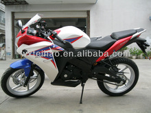 CBR 200CC eec motorcycle,best power ,Nice desgine