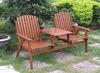 Jack &Jill Bench, Eucalyptus hardwood 100% FSC, Perfect Quality, oil finish, Good price, Flat packge.