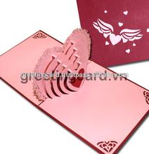 greeting card birthday card handmade card