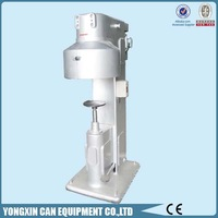 Automatic Vacuum Tin Can Sealing / Making Machine/ Machinery