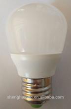 European standard energy saving plastic bulb led light series 006