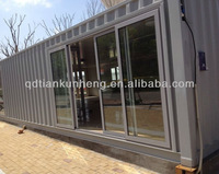 High quality sandwich Panel steel structure Container house/ container house container living homes