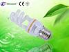 2014 China cheap energy saving wholesale 15W 3.0T half spiral LED light bulb