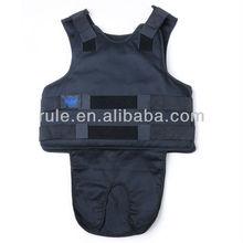 NIJ0101.06 IIIA Quick Release Bulletproof vest level 3 bulletproof vest