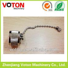 High Quality 6G N Plug Anti Dust Metal Cap