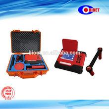 Rebar Corrosion Detector