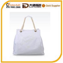 Fashion best family clear beach bag totes bag extra large beach bag
