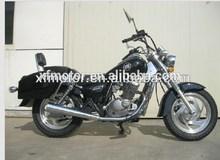 200cc Bobber motorcycle