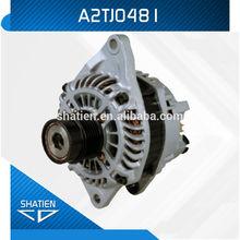 cheap alternators manufacturers 12V 115A lester:11231 A002TJ0481