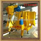 mobile asphalt mixing plant qcs-8 twin drum mixer