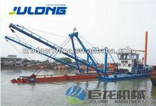 Julong 18 inch sand dredger ship