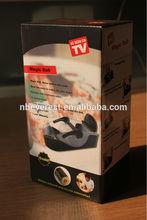Easy Sushi Maker Onigiri Roll Ball Cutter Roller Rice Mold DIY Tool Hot