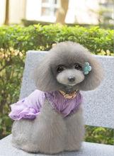 2014 dog princess dress wholesale