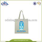eco handmade cotton mesh bag