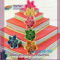 Papel de cor, Colorful paper craft
