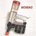 industrial nc65ac concreto de aire del arma del clavo para 0 grado plana de plástico hoja de clavos de concreto